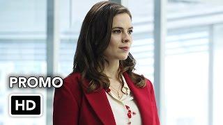 Conviction 1x09 Promo