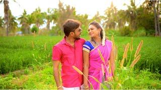 Kathari Poovazhagi - Lip Dub | Zee Tamil Sembaruthi Mithra | Bharath & Bharatha | ISWARYA PHOTOS™