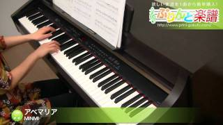 使用した楽譜はコチラ http://www.print-gakufu.com/score/detail/70014...