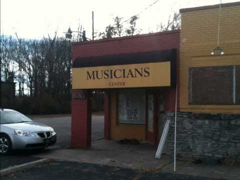 A Tribute to PMC (Professional Musicians Center)