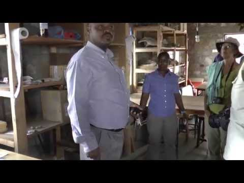 Tanzania   Oldupai Gorge   Discovery of Early Man #11   18 Sept '14