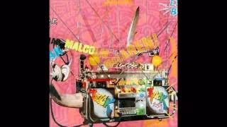 MMM Presents Malcolm Mclaren Duck Rock  Full Album