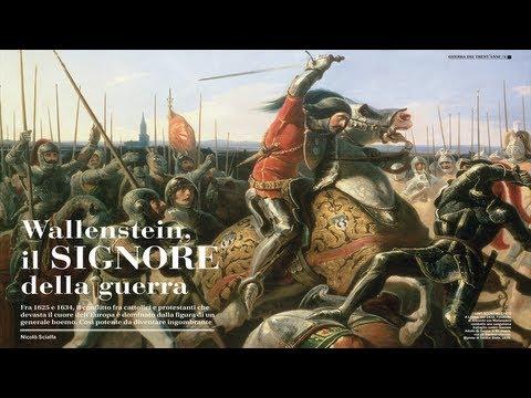 Wallenstein, il signore della guerra (1625 - 1634) - Mondo Nuovo # 5 - settembre 2013