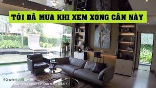 Căn hộ Sky 89 106m2 3 phòng ngủ, Hoàng Quốc Việt, Quận 7 - Land Go Now ✔