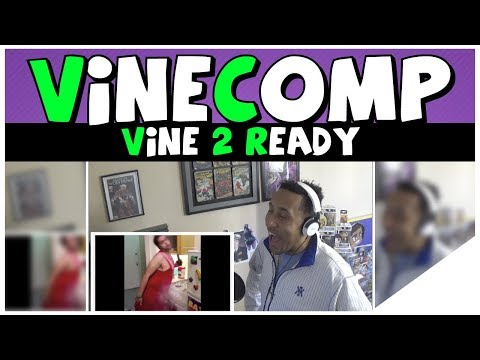 Vine 2 Needs To Release   Vines That Keep Me Alive Reaction   Try Not To Laugh Challenge
