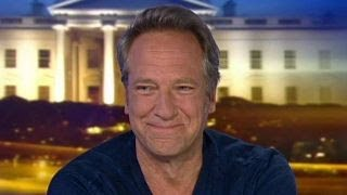 Mike Rowe has a problem with emojis