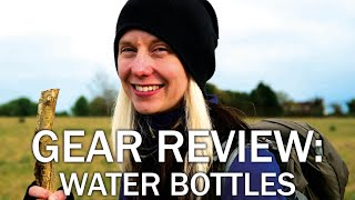 Wanderlust guide to Water Bottles