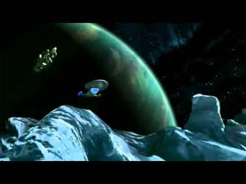 Star Trek: Voyager (1995) - TV Series