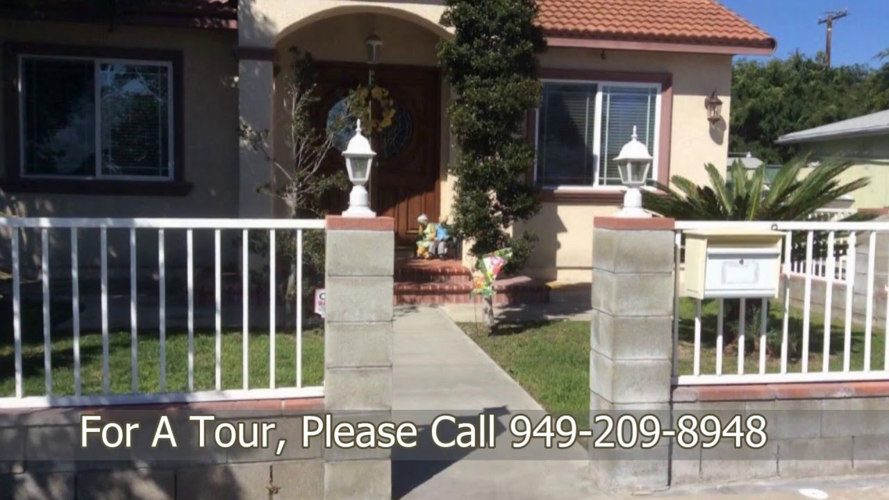 Sweet Home Care Assisted Living | Midway City CA | Midway ...