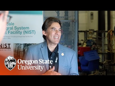 """Dean's Distinguished Lecture: """"Innovating our Energy Future"""""""