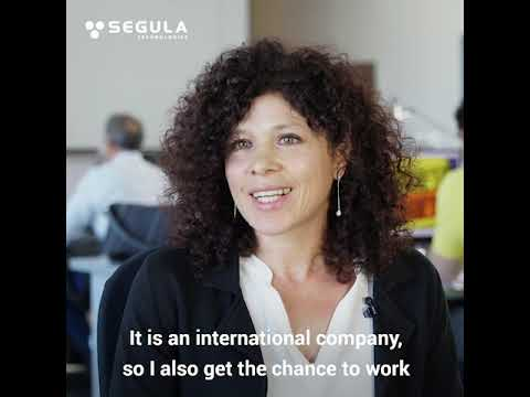 [Engineer's Words Italy] Meet Milena Merolli - Project Engineer
