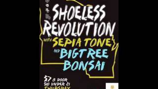 Shoeless Revolution-Speak Up