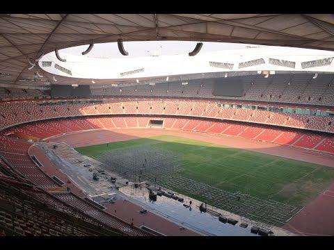 Beijing National Stadium or Bird's Nest / 北京国家体育场 / 鸟巢