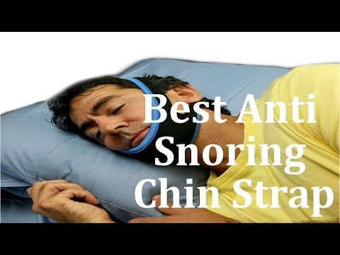 Best Anti Snoring Chin Strap Review