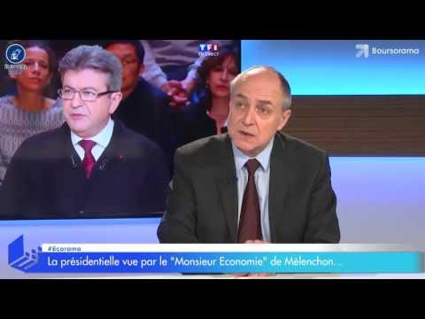 JLM2017 - Jacques Genereux -  Boursorama