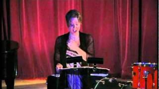 """Babbitt, """"Philomel"""" (1964) [Monadnock Music Festival 2010]"""