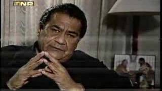 El Bolerista de America Ramon Aviles