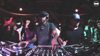 Sir Vincent b2b Thibo Tazz Cape Town DJ Set