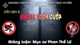 HTTL BẾN TRE - Chương trình thờ phượng Chúa - 05/09/2021