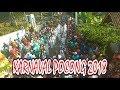 Kidung Wahyu Kolosebo Karnaval Pocong 2018