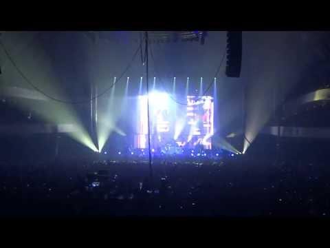 Frei.Wild (28.12.13) Intro/Wir reiten in den Untergang! -Festhalle Frankfurt!