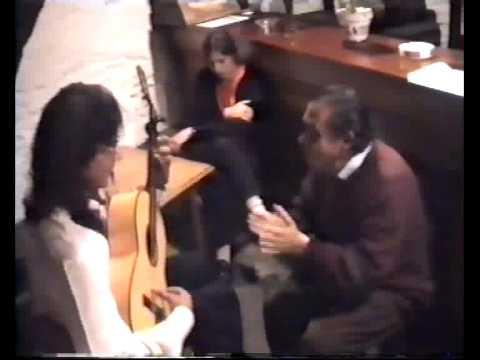 Juan El Camas y Martin en la Carboneria 1ª Parte