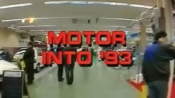 Looking back to Motor Into 93 - The Guernsey Motor Show