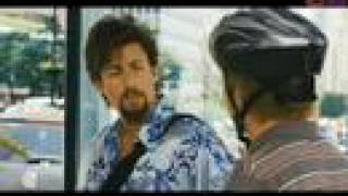 Trailer Trash: Don't Mess With The Zohan - on TheOEC.tv