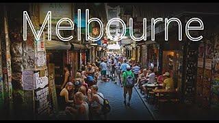 MELBOURNE- Australiens entspannteste Stadt