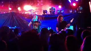 Exhorder - Hallowed Sound - The Underground Charlotte NC 3-12- 2020