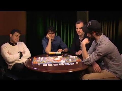 Vampire Weekend Plays the Game of LIFE - Radio.com Essentials Mp3