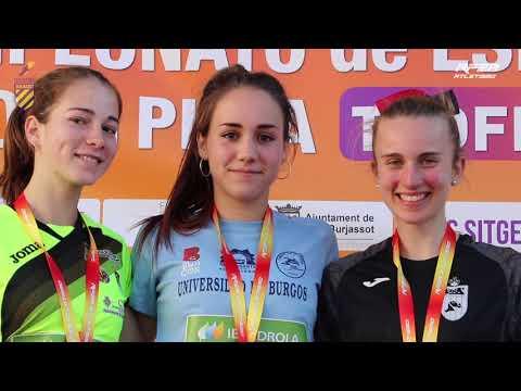 Resumen del Trofeo Ibérico 2019 de #Burjassot