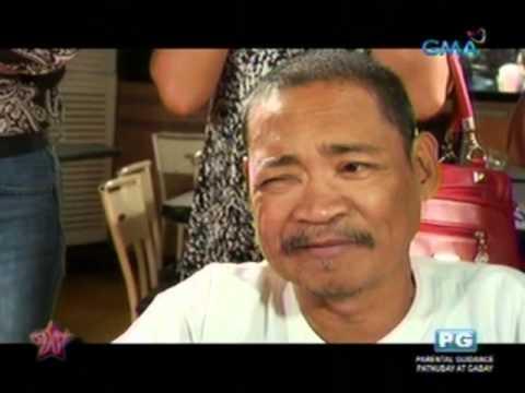 Wish Ko Lang: Ang muling pagngiti ni Sammy Lagmay