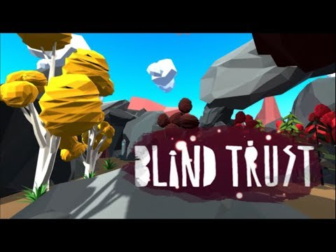 CAN'T HEAR!! CAN'T SEE!! |  Blind Trust