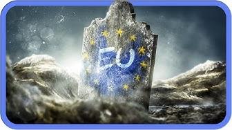 Stirbt die EU bald?