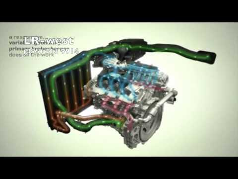 Замена турбин на Рендж Ровер 3,6 ТД   характер и объем работ
