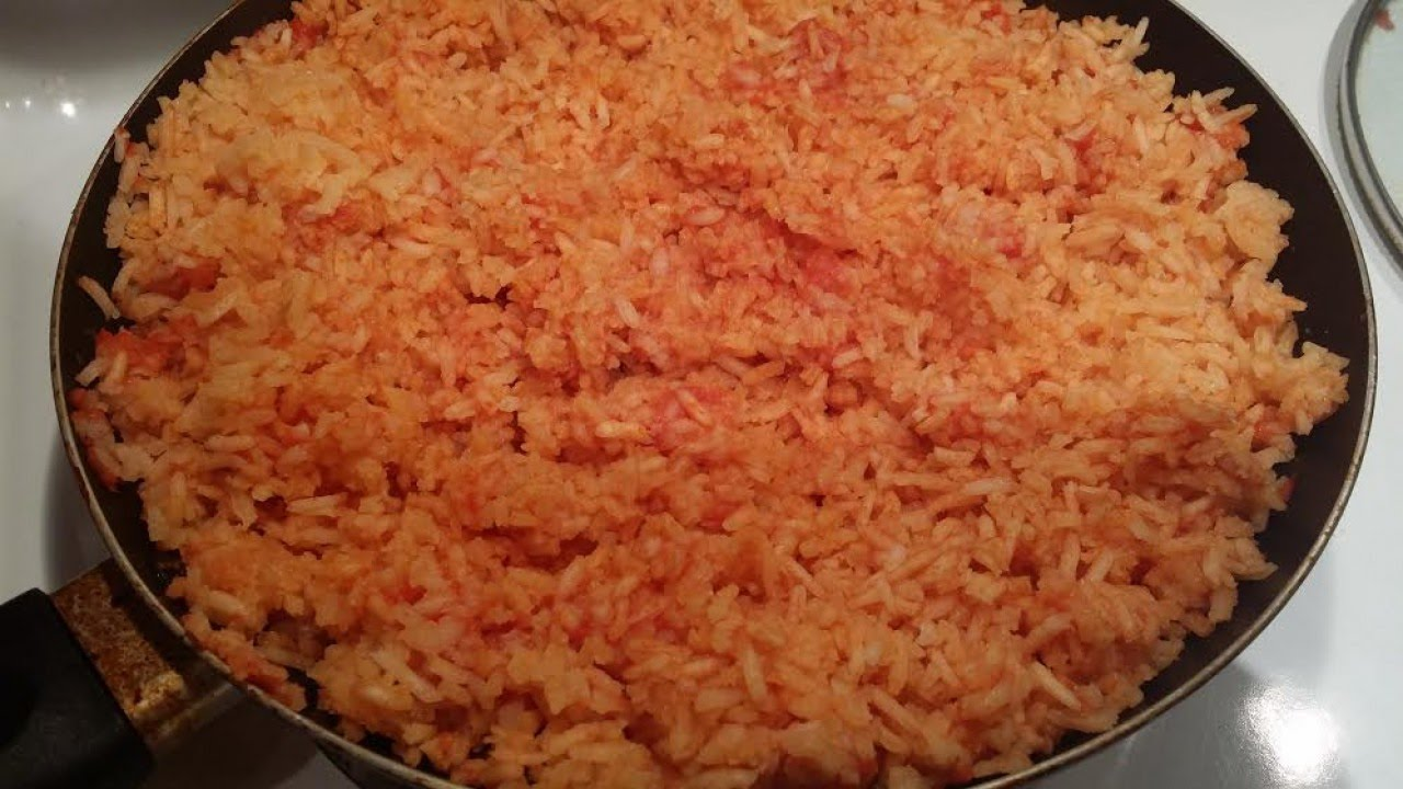 Prepare fluffy restaurant style spanish rice diy food drinks prepare fluffy restaurant style spanish rice diy food drinks guidecentral forumfinder Image collections