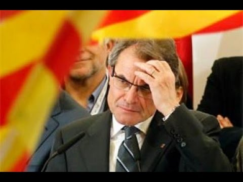 Catalan language or political expo? Artur Mas at the EP?