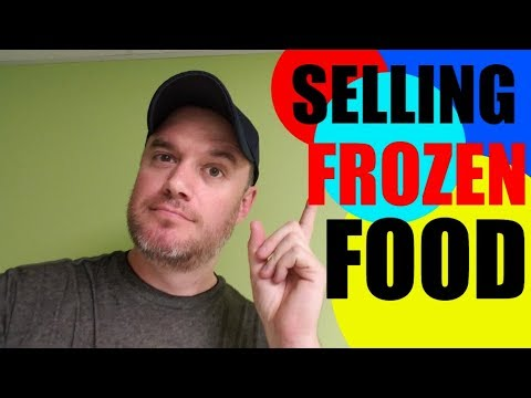 Selling frozen food online starting a frozen food business Online Business Ideas