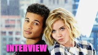 Teen Beach 2: Grace Phipps & Jordan Fisher - Bad Celeb Impressions