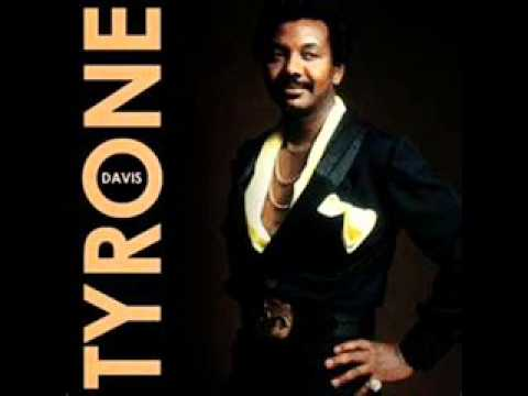 TYRONE DAVIS - I Can't Wait