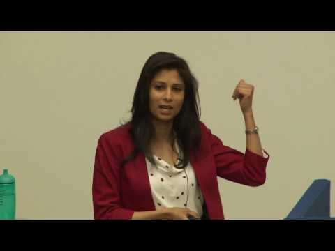Keynote - Hahn Lecture, Gita Gopinath: Dominant Currency Paradigm