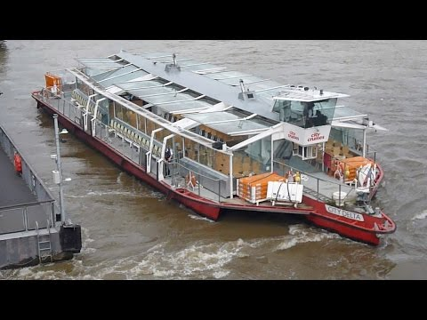 River Thames Boat Cruise London 2015