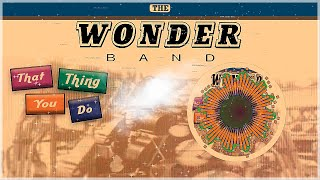 The Wonder Band - That Thing You Do [MP4 Stúdio Beta]