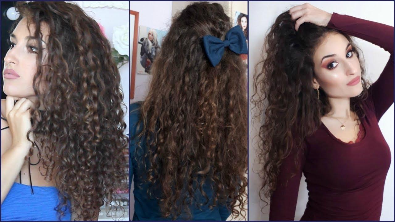 Far crescere capelli lunghi e sani