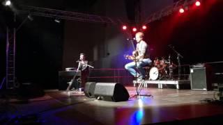 Mateusz Ziółko - W płomieniach (koncert WOŚP - solne miasto Wieliczka)