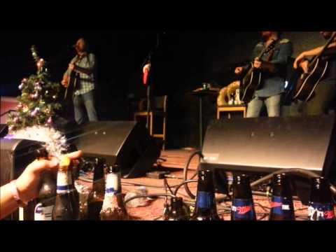 William Clark Green - She Likes the Beatles - 12/20/2013 - Graham Central Station Odessa Texas