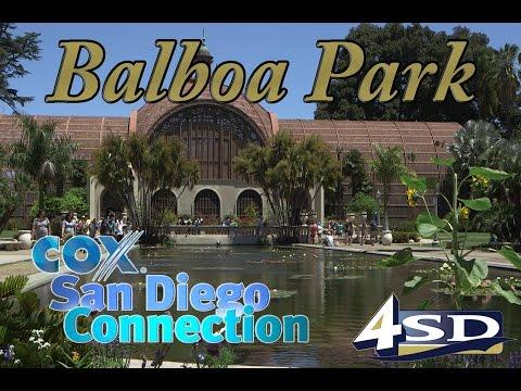 Cox San Diego Connection - Balboa Park