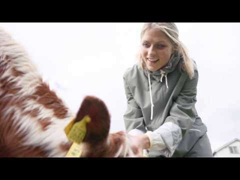 Therese Johaug -  det jeg liker aller best