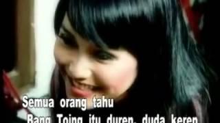 Video BANG TOING DUREN   Ayu Ting Ting   YouTube download MP3, 3GP, MP4, WEBM, AVI, FLV Juni 2018
